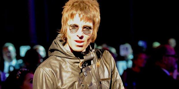 Liam Gallagher aus Stadion geworfen