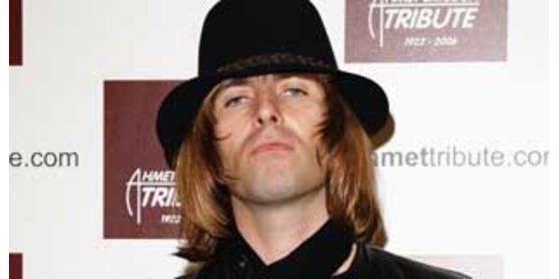 Liam Gallagher versucht sich als Musiklehrer