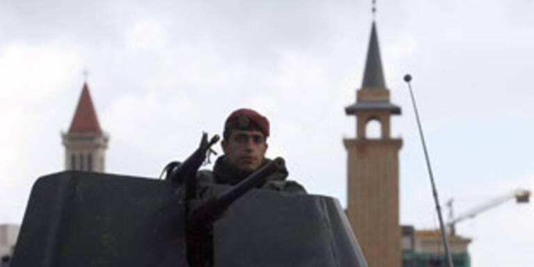 Libanon-Wahl wieder verschoben