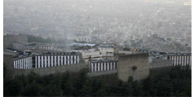 Knast-Meuterei in Beirut friedlich beendet