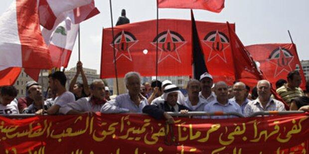 Libanon: Todesurteil gegen Schuldirektor