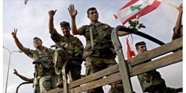 Fatah-Islam-Sprecher im Libanon festgenommen