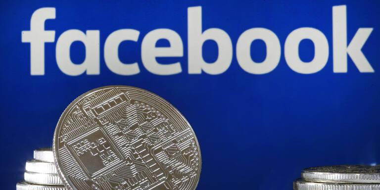 Kryptowährung von Facebook soll im Jänner starten