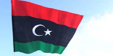 Libysche Konfliktparteien einigen sich