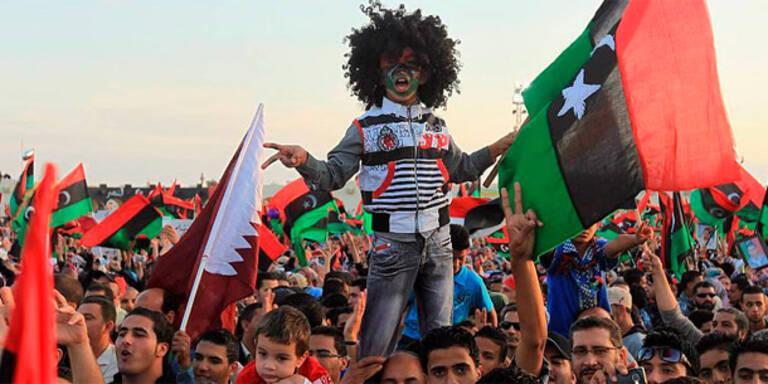 UNO-Sicherheitsrat hebt Libyen-Mandat auf
