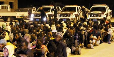 EU berät über Libyen-Einsätze