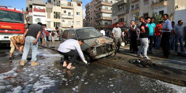 Zweifel an Anschlags-Theorie in Benghazi