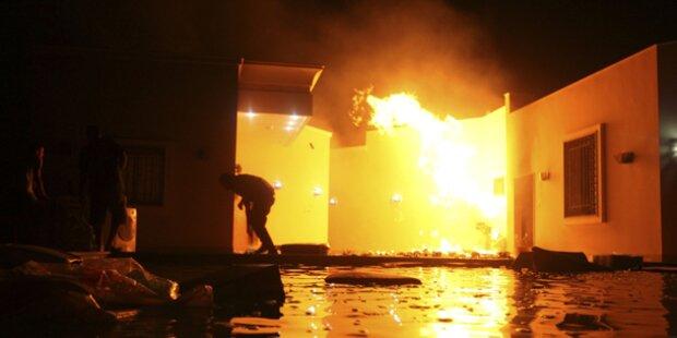 Obama schickt Elite-Soldaten nach Libyen