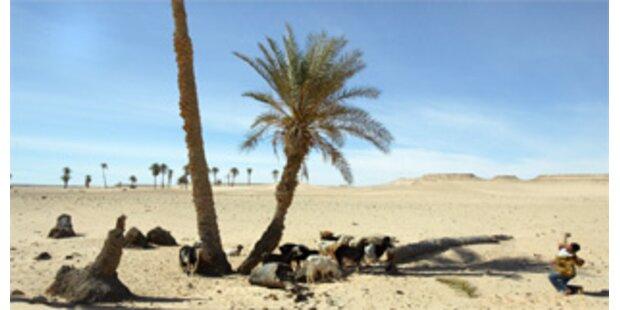 Entführte Touristen jetzt offenbar in Libyen
