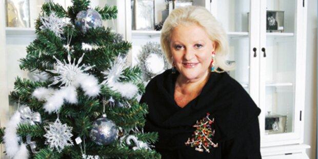 Charity-Engel für Weihnachten