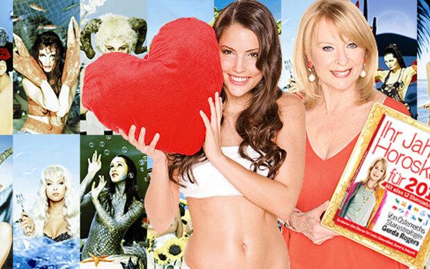 Ihr Liebeshoroskop 2011