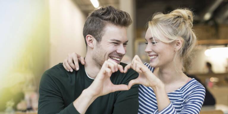 Finden Sie 2019 die große Liebe?