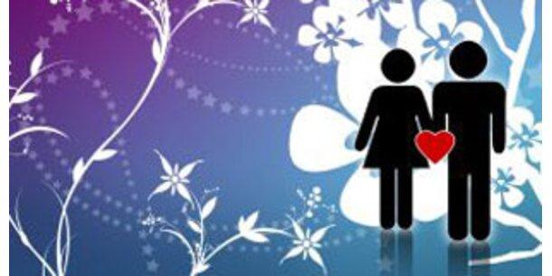 Langes Werben erhöht Chancen bei Frauen