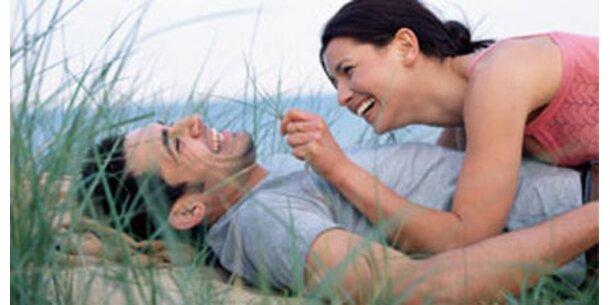 Stress beeinflusst die Partnerwahl