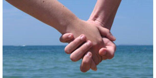 Gen beeinflusst Beziehungsfähigkeit