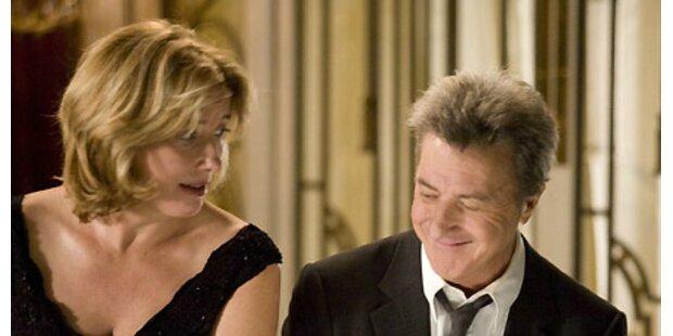 Romantik mit Hoffman und Thompson