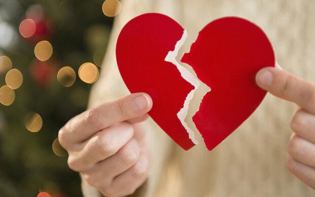 So heilen Sie ein gebrochenes Herz