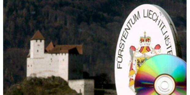 Liechtenstein fahndet nach dem Datendieb