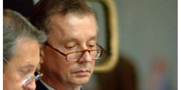 ÖVP-Politiker Liechtenstein unerwartet gestorben