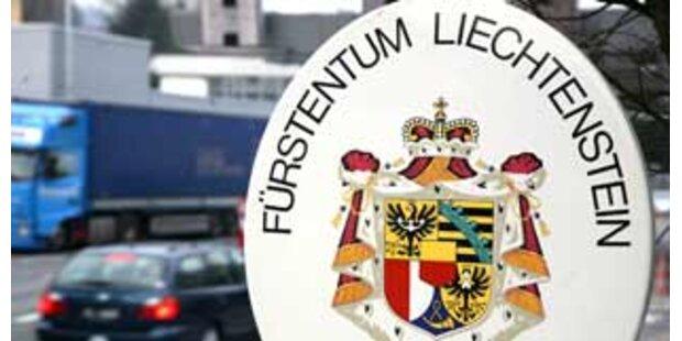 Liechtenstein schlägt gegen Deutschland zurück