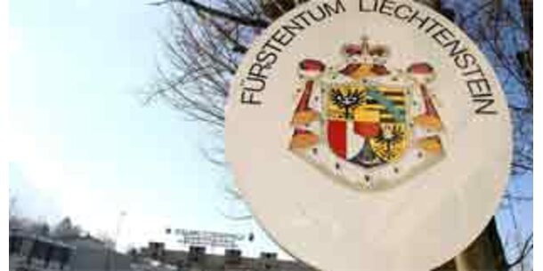 Liechtenstein setzt jetzt auf legales Geld