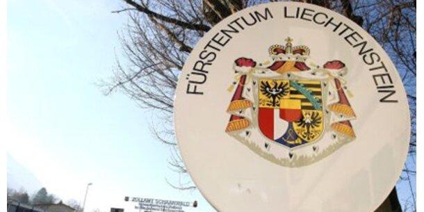 Liechtenstein lockert Bankgeheimnis