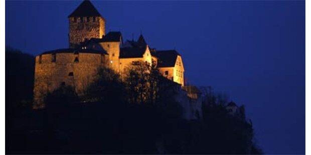 Liechtenstein hat eine neue Regierung