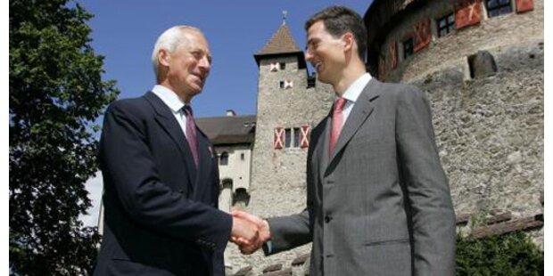 Liechtenstein schließt EU-Beitritt aus