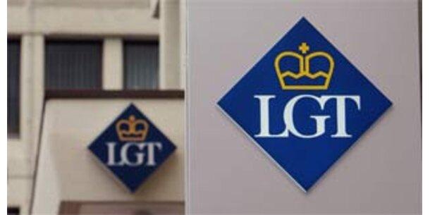 Steuersünder wollen Bank Liechtenstein verklagen