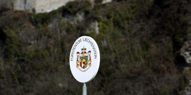 Rechtsradikale erschüttern Liechtenstein