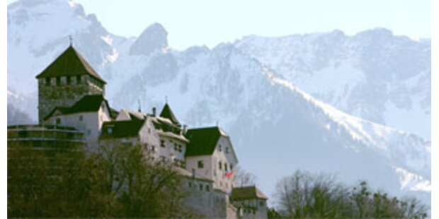 Auch Swarovski soll auf Liechtenstein-CD stehen