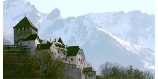 Liechtenstein klagt den Datendieb
