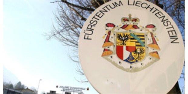Deutschland drängt zum Kampf gegen Steuerbetrug