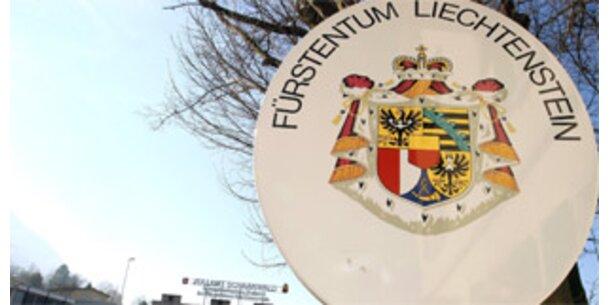 57 Selbstanzeigen nach Liechtenstein-Steueraffäre