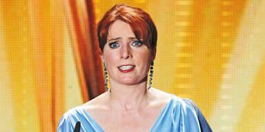 Lierhaus: Sie kehrt wieder ins TV zurück