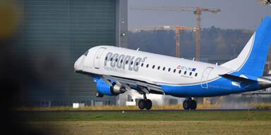 Mini-Linienflug wird wieder eingestellt