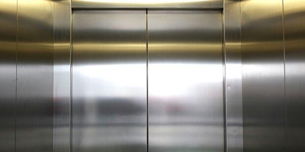 Trotz Notrufs: Leiche erst nach vier Wochen in Lift gefunden