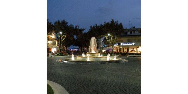 Familienurlaub in Lignano