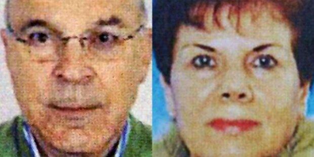 Lignano-Doppelmord: 23-Jährige verhaftet