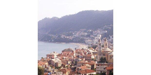 Die schönsten Ziele in Italien
