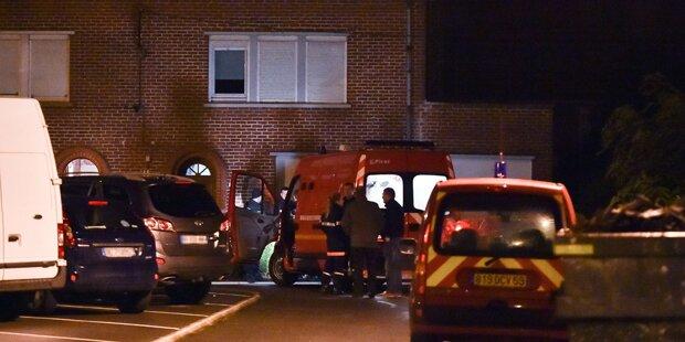Lille: Familiendrama mit 5 Toten
