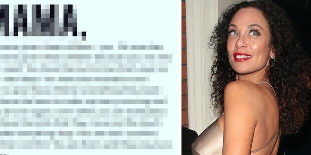 Nach Polizeieinsatz: Lilly macht Liebeserklärung
