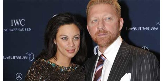 Stars feierten mit Russen-Millionärin