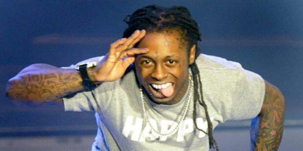 Lil Wayne muss für ein Jahr in den Knast