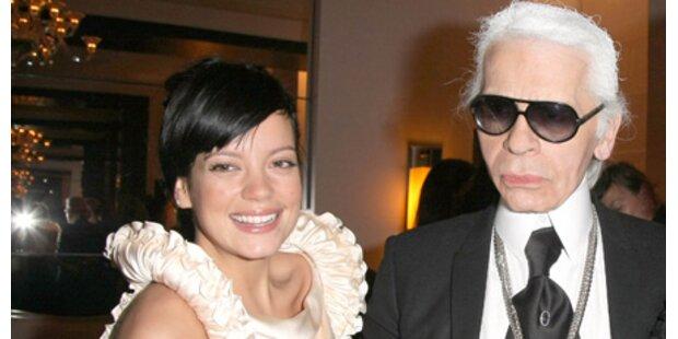 Lily Allen wird neues Chanel-Gesicht