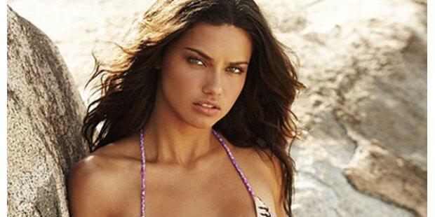 Sexy Bikini-Shoot mit Engel Lima