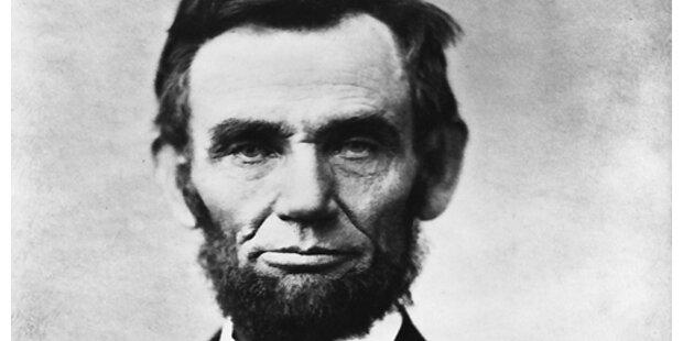 Lincoln kommt als Vampirjäger in die Kinos