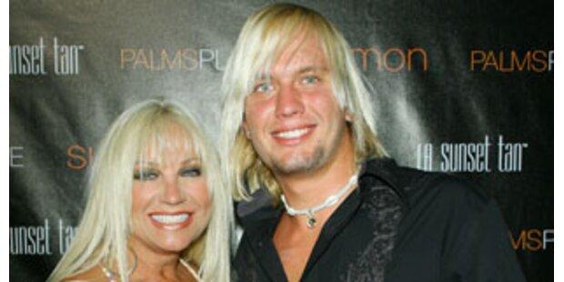Hulk Hogans Ex datet 19-Jährigen