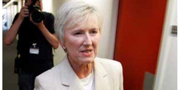 Ex-Chefin Lindner: ORF-Seher unzufrieden