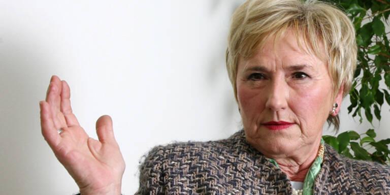 Korruptions-Vorwürfe gegen Monika Lindner